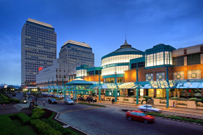 Top 3 Expat-friendly Malls in Jakarta - #1 Expat Friendly Apartments in Jakarta