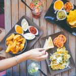 Best Restaurants in Senopati Where Expats Could Order Food Online