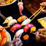 5 Best Japanese Restaurants in Senopati Jakarta